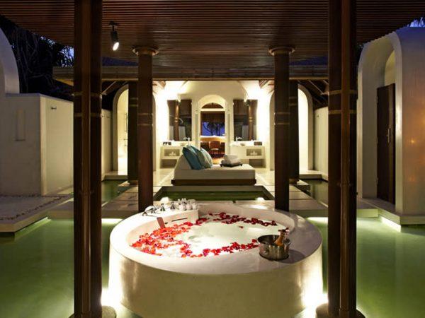 Anantara Kihavah Maldives Villas Spa