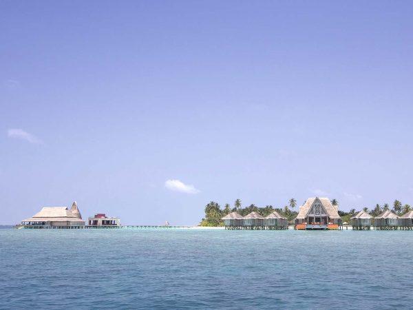 Anantara Kihavah Maldives Villas View