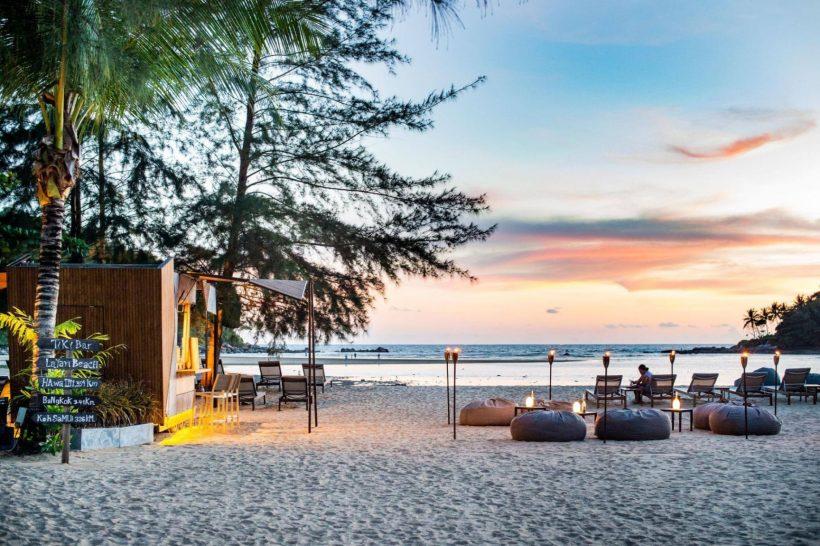 Anantara Layan Phuket Resort The Mojito Factory