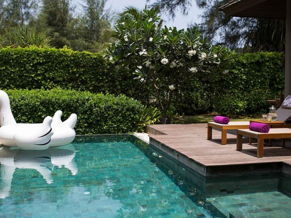 Anantara Layan Phuket Resort and Spa Beachfront Layan Pool Villa