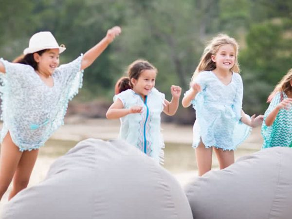 Anantara Layan Phuket Resort and Spa Chang Club for Kids