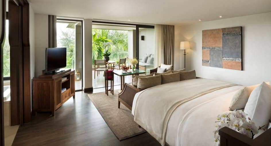 Anantara Layan Phuket Resort and Spa Deluxe Layan Suite