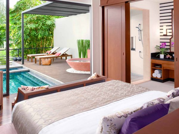Anantara Layan Phuket Resort and Spa Deluxe Pool Villa