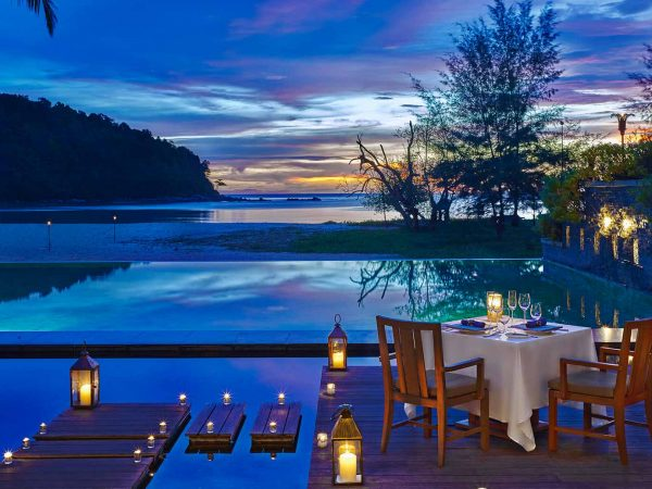 Anantara Layan Phuket Resort and Spa Dining by Design
