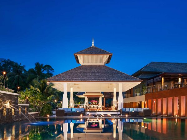 Anantara Layan Phuket Resort and Spa Diving