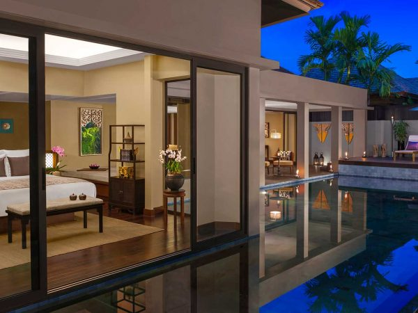 Anantara Layan Phuket Resort and Spa Exterior