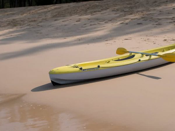 Anantara Layan Phuket Resort and Spa Kayaking & Stand Up Paddleboarding