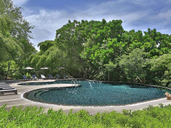 Anantara Layan Phuket Resort and Spa Outdoor Pool