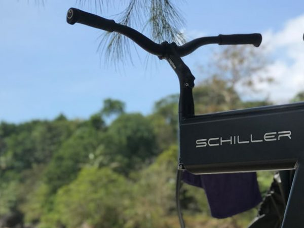 Anantara Layan Phuket Resort and Spa Schiller Bikes