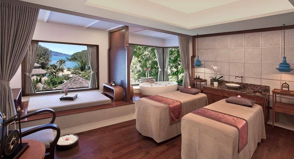 Anantara Layan Phuket Resort and Spa Spa