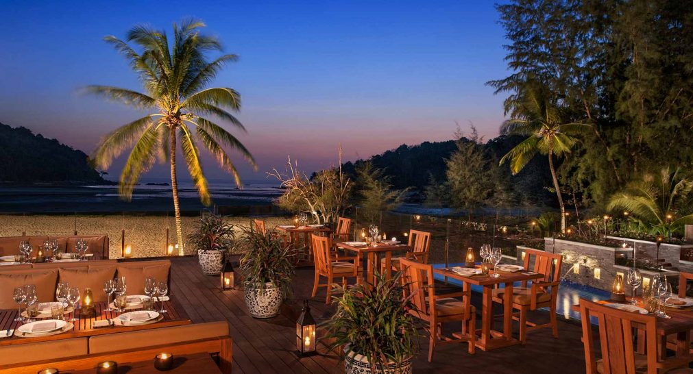Anantara Layan Phuket Resort and Spa The Mojito Factory