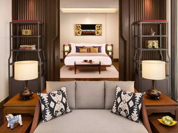 Anantara Layan Phuket Resort and Spa Two Bedroom Pool Villa