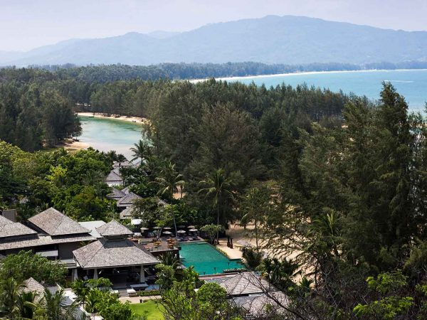 Anantara Layan Phuket Resort and Spa Views