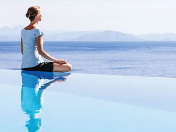 Anantara Layan Phuket Resort and Spa Yoga