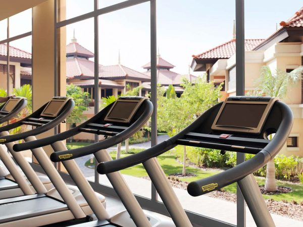 Anantara The Palm Dubai Resort Gym