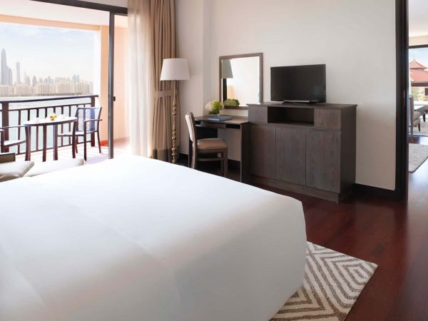 Anantara The Palm Dubai Resort One Bedroom Apartment