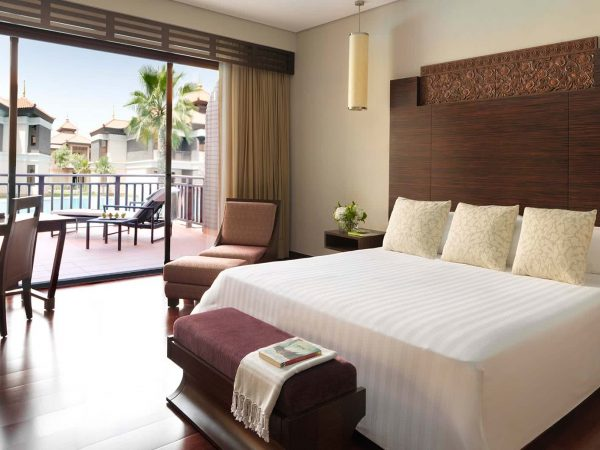 Anantara The Palm Dubai Resort Premier Lagoon Access Room