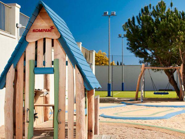 Anantara Vilamoura Algarve Resort Adventurers Kids' Club