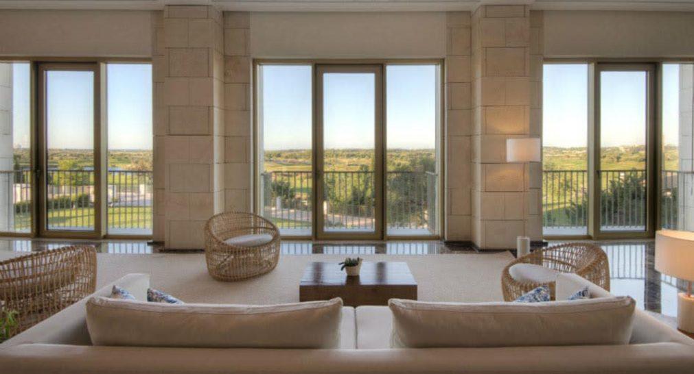 Anantara Vilamoura Algarve Resort Anantara Lounge & Bar