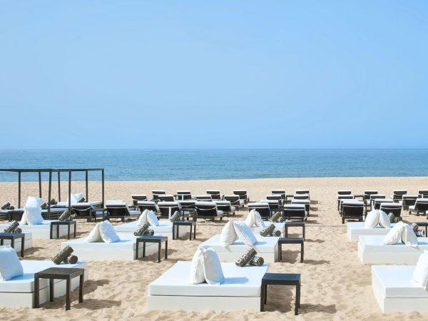 Anantara Vilamoura Algarve Resort Beach View