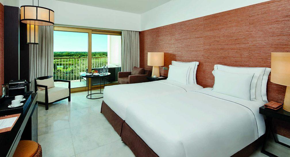 Anantara Vilamoura Algarve Resort Deluxe Golf View