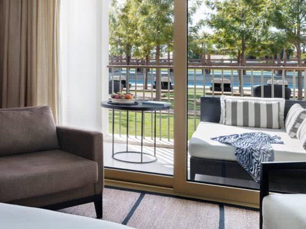 Anantara Vilamoura Algarve Resort Deluxe Pool View