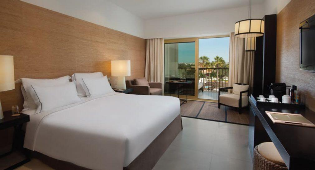 Anantara Vilamoura Algarve Resort Deluxe Room