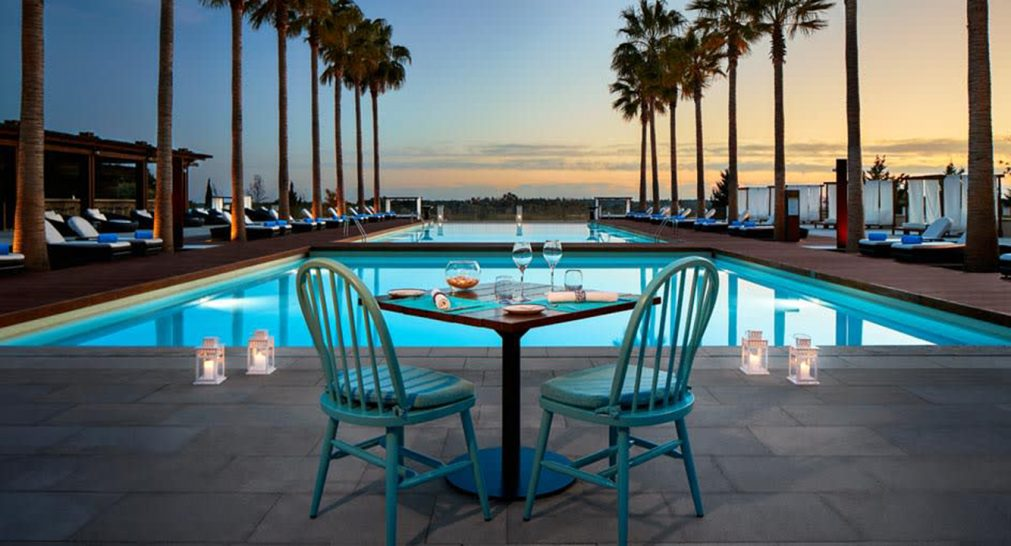 Anantara Vilamoura Algarve Resort Dine Around