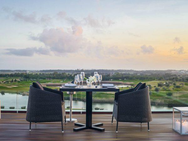 Anantara Vilamoura Algarve Resort Dining by Design