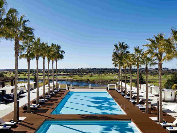 Anantara Vilamoura Algarve Resort Exterior