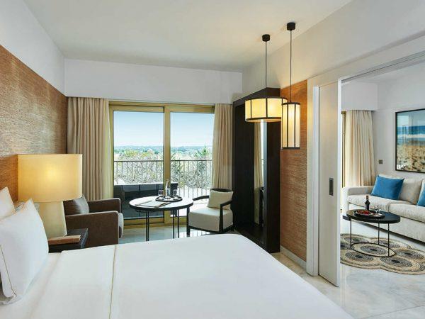 Anantara Vilamoura Algarve Resort Family Room