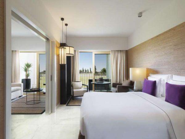 Anantara Vilamoura Algarve Resort Family Suite