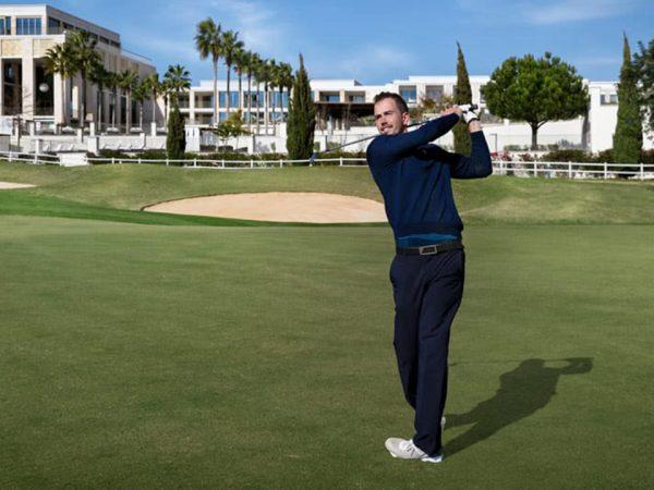 Anantara Vilamoura Algarve Resort Golf