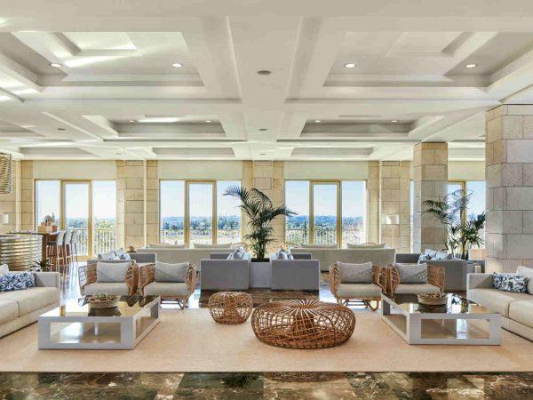 Anantara Vilamoura Algarve Resort Interior View