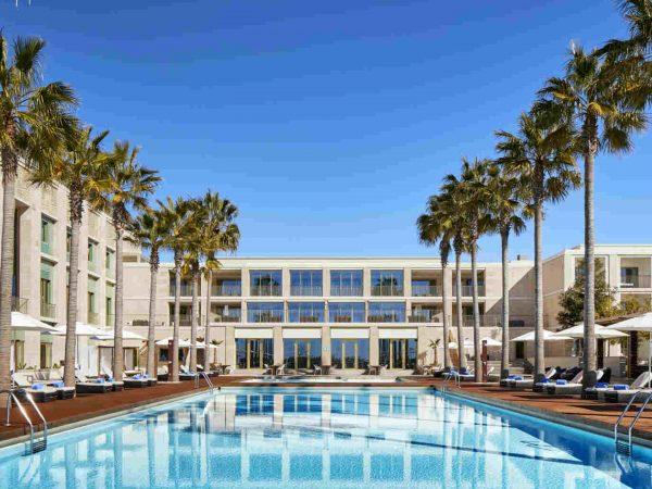 Anantara Vilamoura Algarve Resort Outdoor Pool