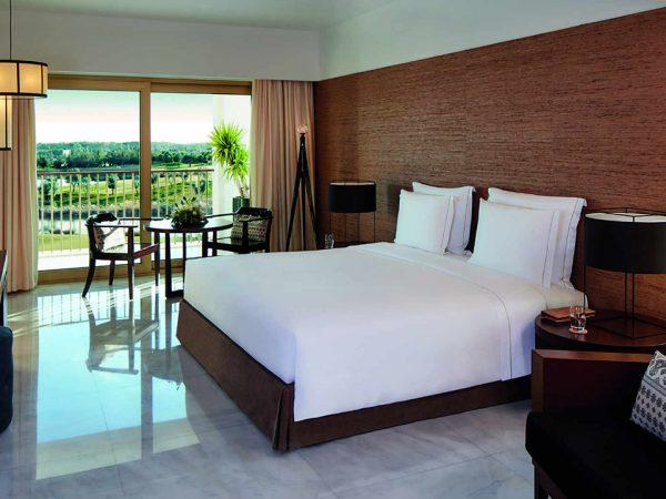 Anantara Vilamoura Algarve Resort Presidential Suite