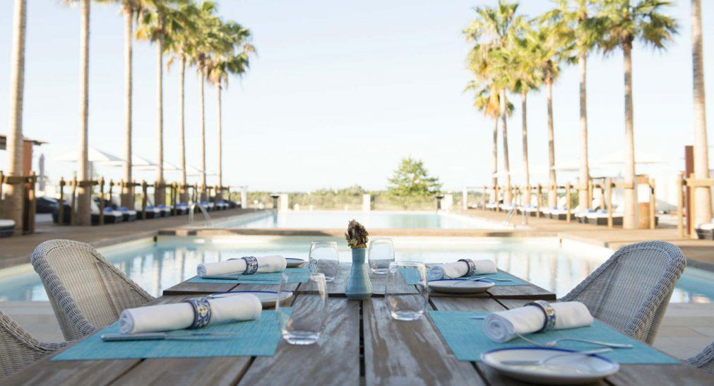 Anantara Vilamoura Algarve Resort Ria Restaurant