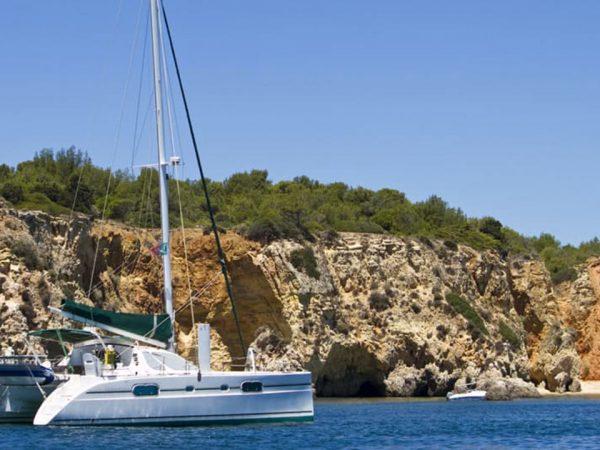 Anantara Vilamoura Algarve Resort Sailing Cruises