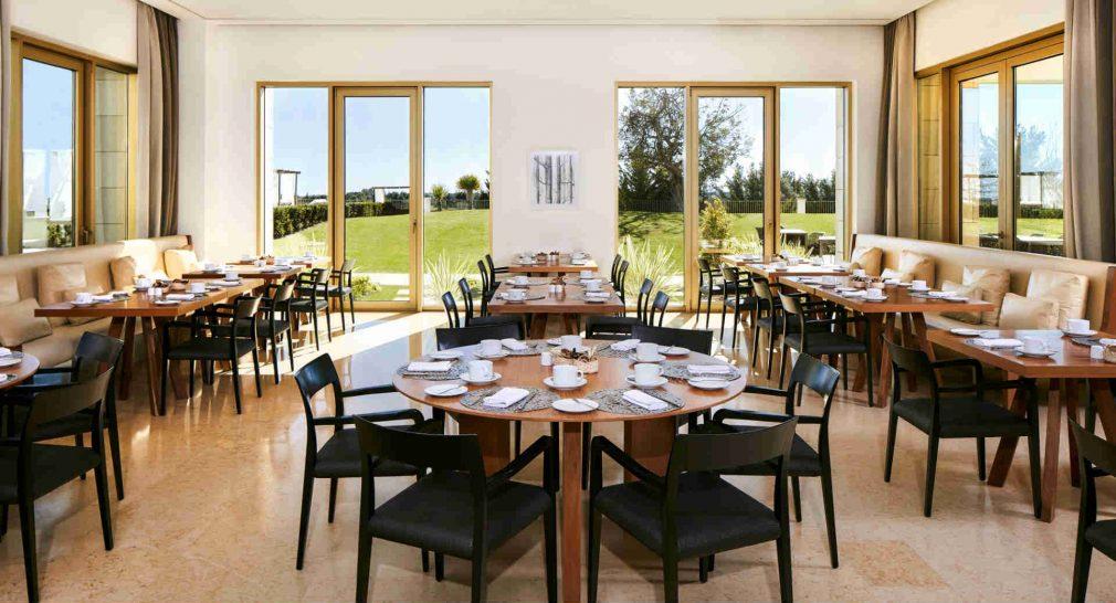 Anantara Vilamoura Algarve Resort Victoria Restaurant
