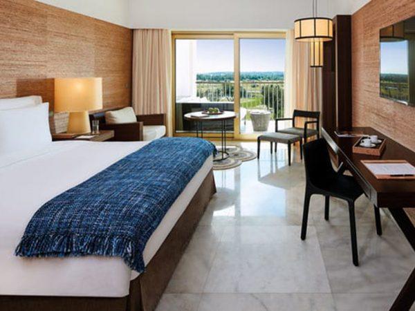 Anantara Vilamoura Algarve Resort Victoria Suite