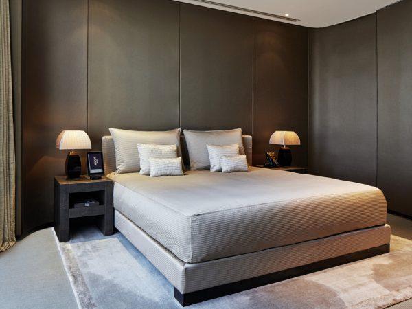 Armani Hotel Dubai Armani Classic Room