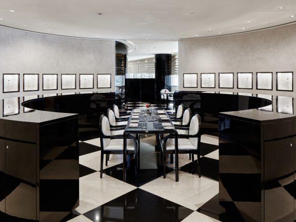 Armani Hotel Dubai Armani Deli