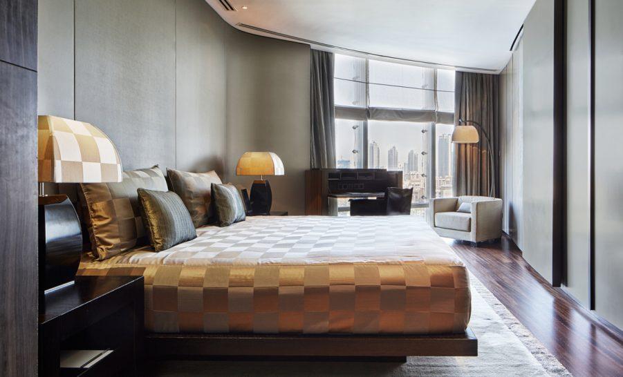 Armani Hotel Dubai Armani Deluxe Room