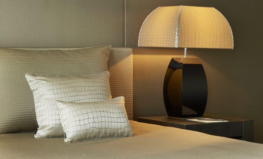 Armani Hotel Dubai Armani Executive Suite