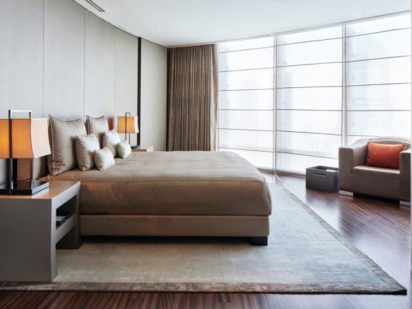 Armani Hotel Dubai Armani Signature Suite
