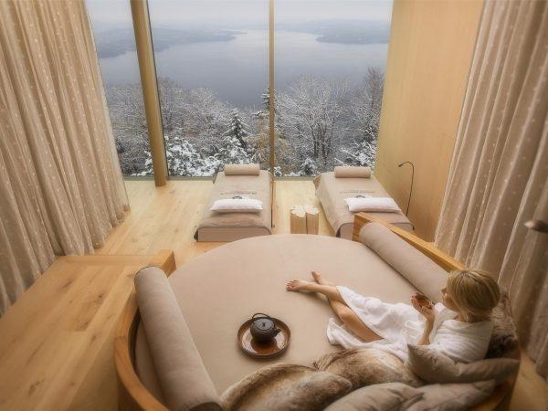 Burgenstock Hotel Alpine Spa