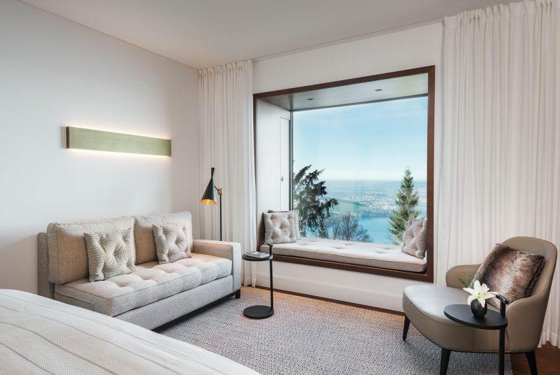Burgenstock Hotel Alpine Spa Burgenstock Grand Suite
