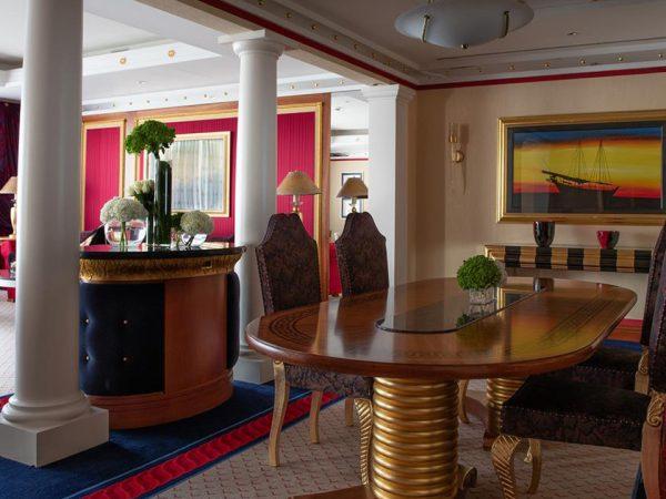 Burj Al Arab Jumeirah Deluxe Two Bedroom Suite