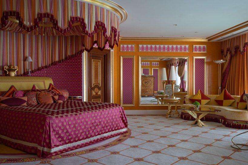 Burj Al Arab Jumeirah Royal Suite