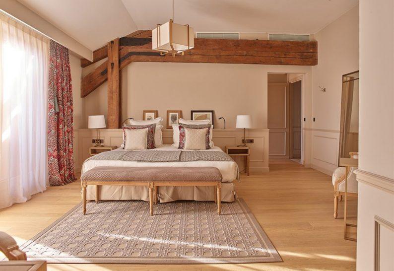 Chais Monnet Cogmac Comfort Guest Rooms